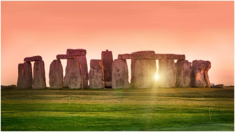 Estos son los 10 lugares más místicos del mundo