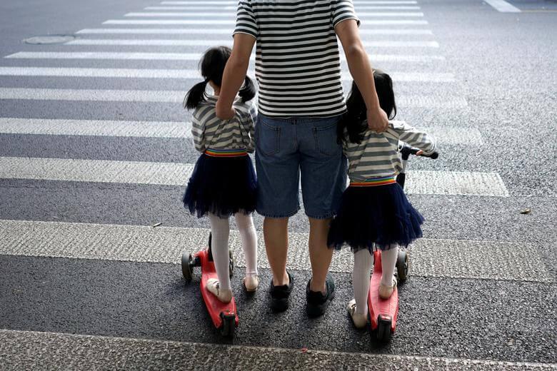 Consejos para padres de niños menores de cinco años según la OMS