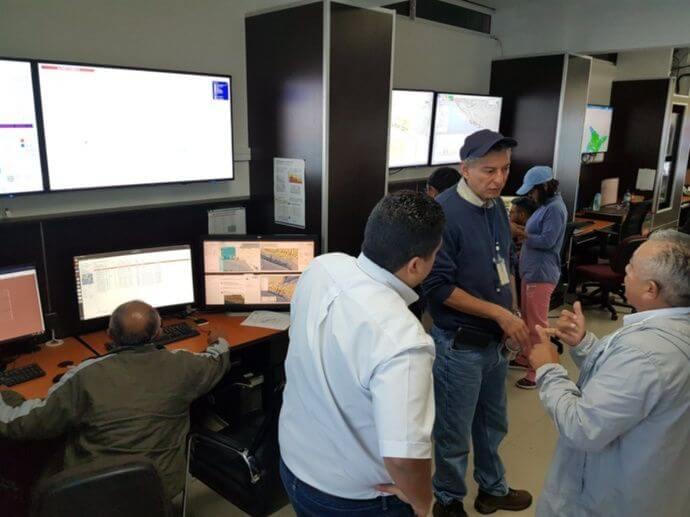 Terremoto magnitud 6.8 sacude El Salvador: MARN reporta 16 réplicas