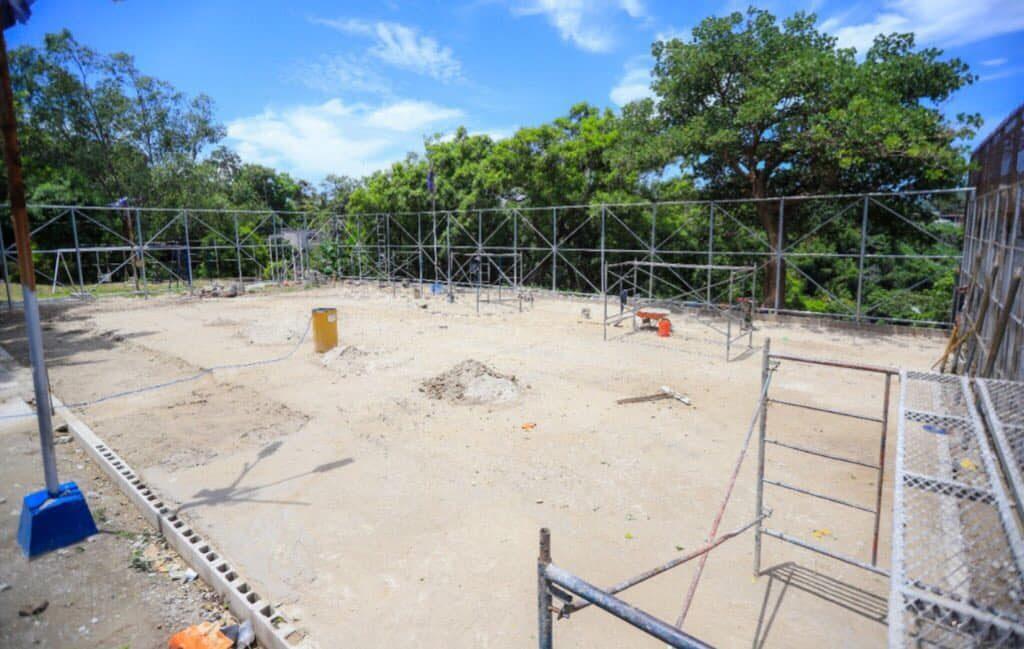 Obra de San Salvador impacta a pobladores del distrito 5
