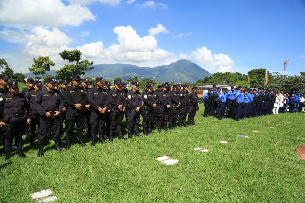 Alcaldía de San Salvador lanza plan para conmemorar el Día de los Fieles Difuntos