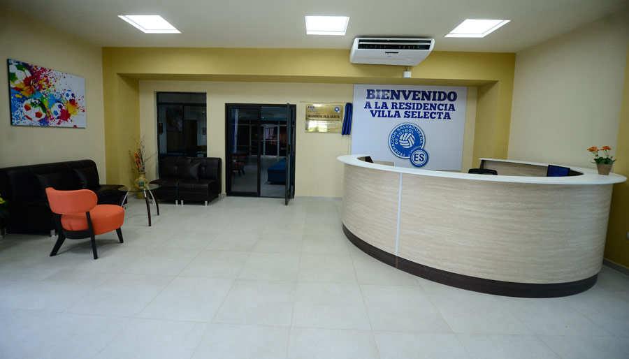 Villa-Selecta