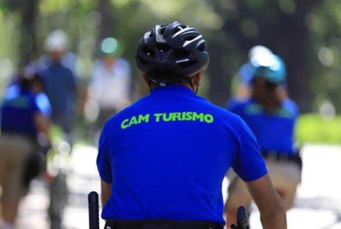 Turismo CAM