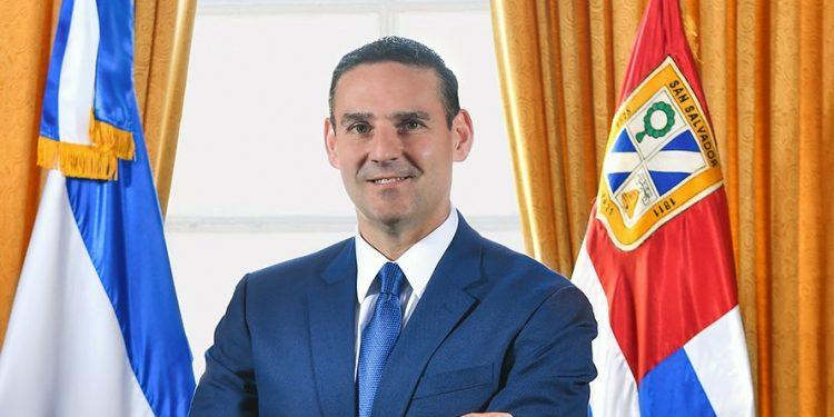 Alcalde Neto Muyshondt