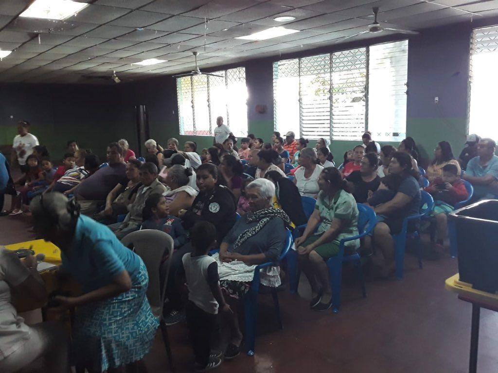Más de 250 consultas gratuita gracias al alcalde Neto Muyshondt