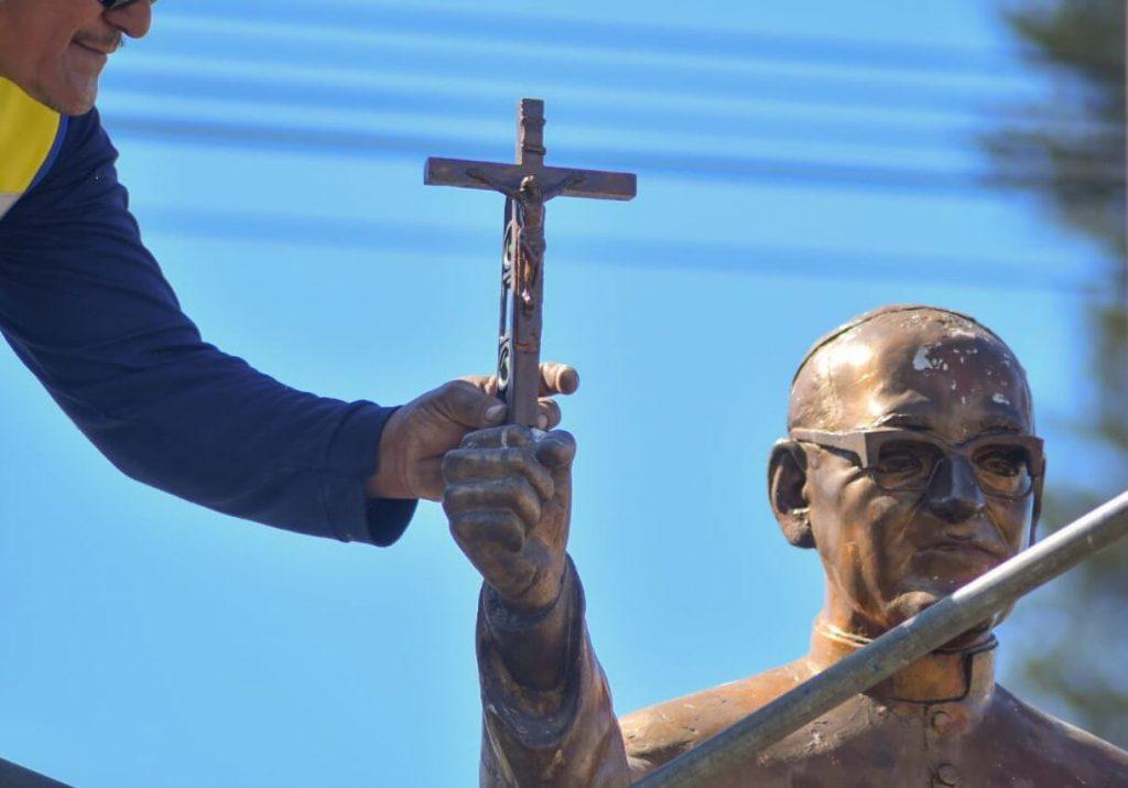 Monseñor Robemero