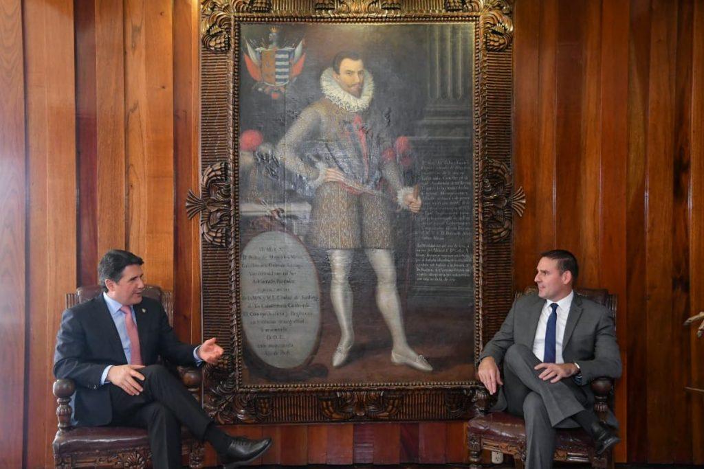 Alcaldes Guatemala