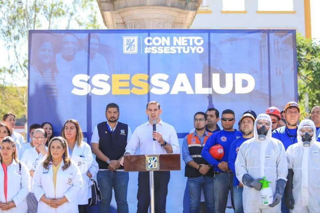 San Salvador Salud