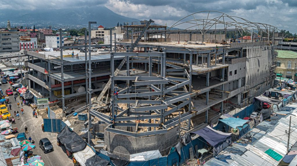 Mercado Hula Hula