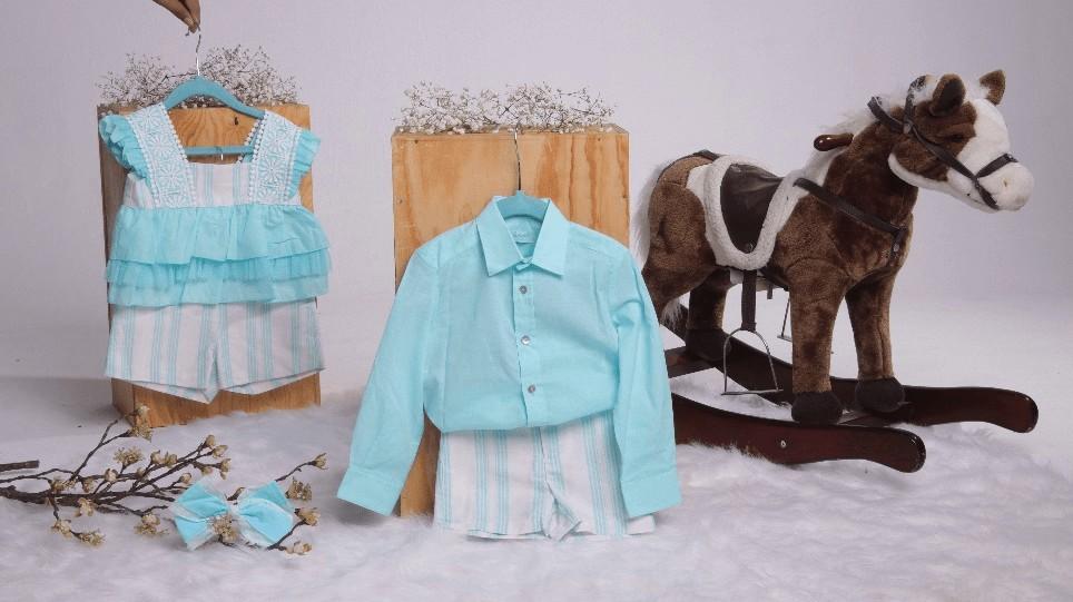 Little Kids está en El Salvador con diseños exclusivos para los reyes del hogar