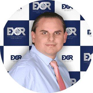 Cesar Addario en EXOR